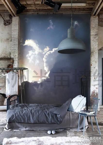苏州手绘墙--半亩墙绘公司
